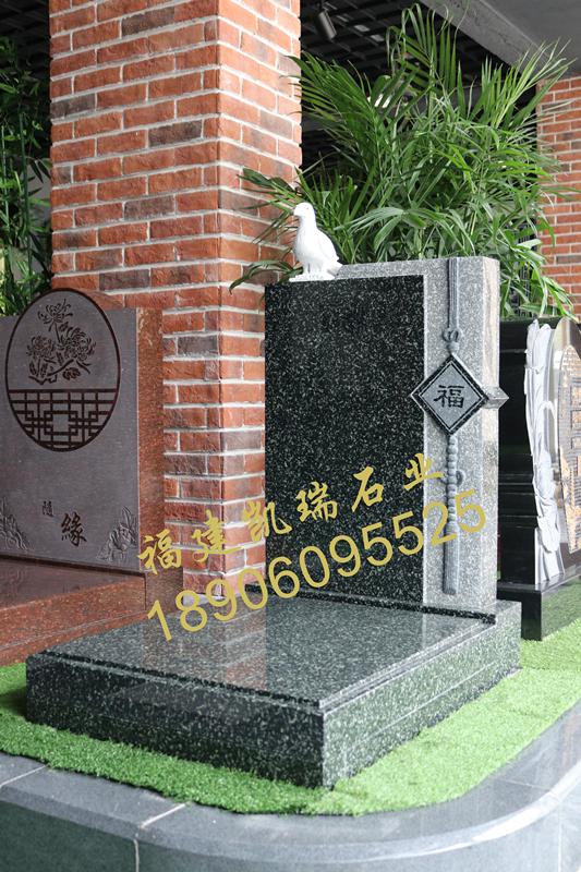 福建墓碑厂家直供优质豪华墓碑 个性化艺术墓碑 墓碑采购量大优惠示例图6