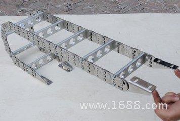 xinyuan桥式尼龙拖链机床附件示例图5