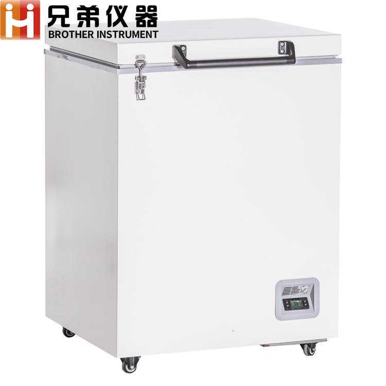 MDF-25H105卧式低温冰箱105升-25度低温保存箱示例图1