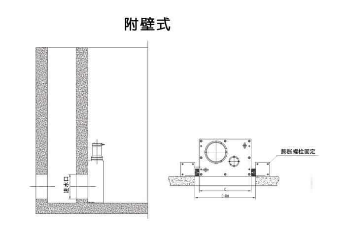 南京兰江FS转鼓式粉碎格栅 破碎电动格栅机示例图2