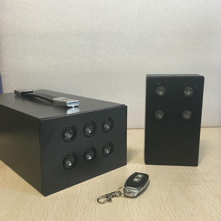 公安录音屏蔽器,防录音设备,防录音, 防录音屏蔽器. 厂家直销示例图4