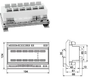 安科瑞AMC16Z-KA(D)多回路监控装置,量大从优示例图11