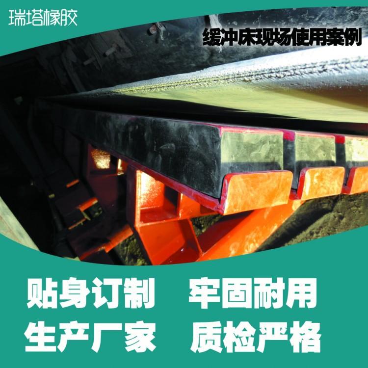 长治煤矿落料缓冲床,重型缓冲床 中型缓冲床示例图9