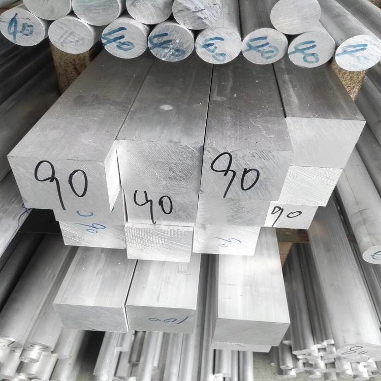 2017合金铝棒,西南铝2011精密铝棒示例图6