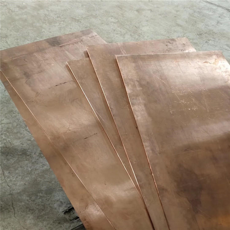 广州QCr1-2光亮铬锆铜棒,电阻焊电极铬锆铜棒示例图1