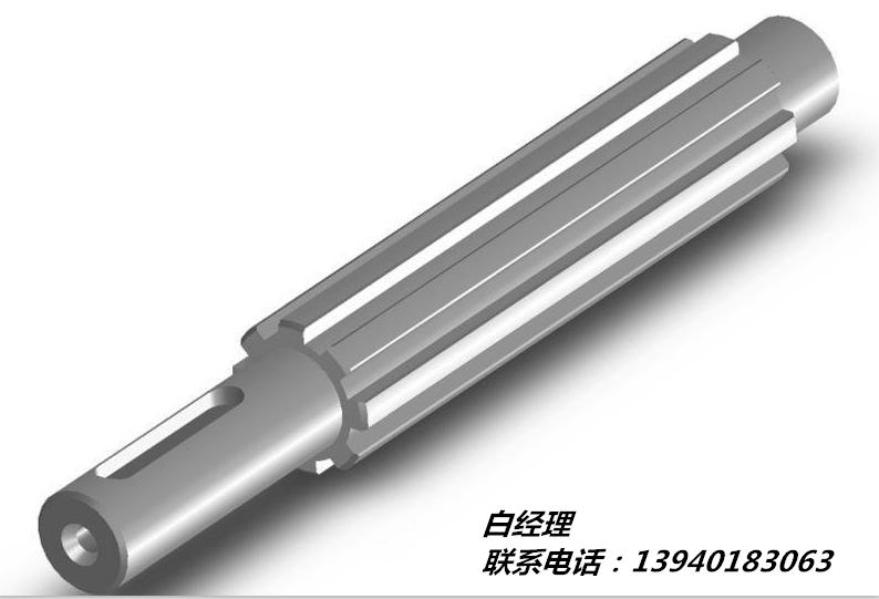 本溪快速门-硬质快速门运用寿命的配件有哪些-康平堆积门厂示例图5