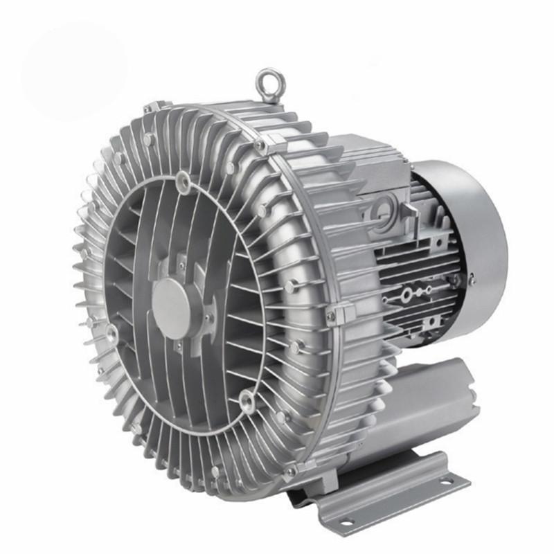 洗瓶机吹干风机/纽瑞高压风机/RH-810-2高压鼓风机现货示例图1