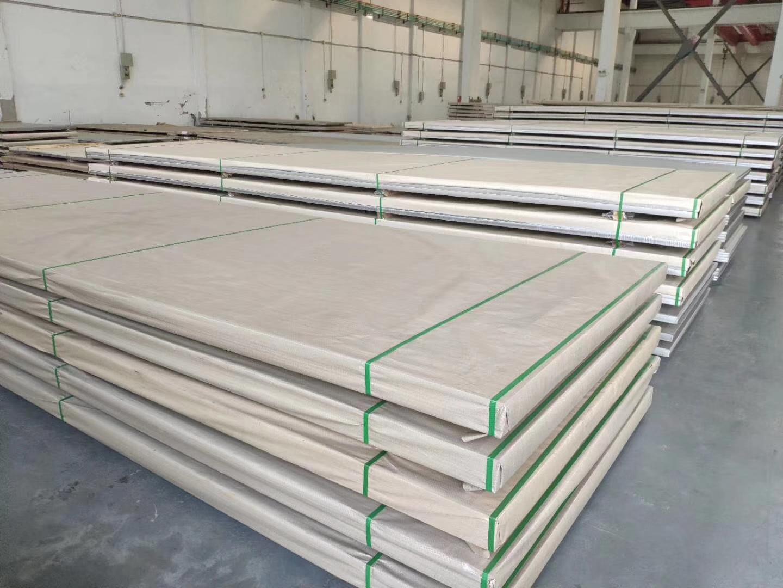 太钢304H不锈钢 GB24511标准S30409不锈钢板价格  佳创30409不锈钢板示例图3