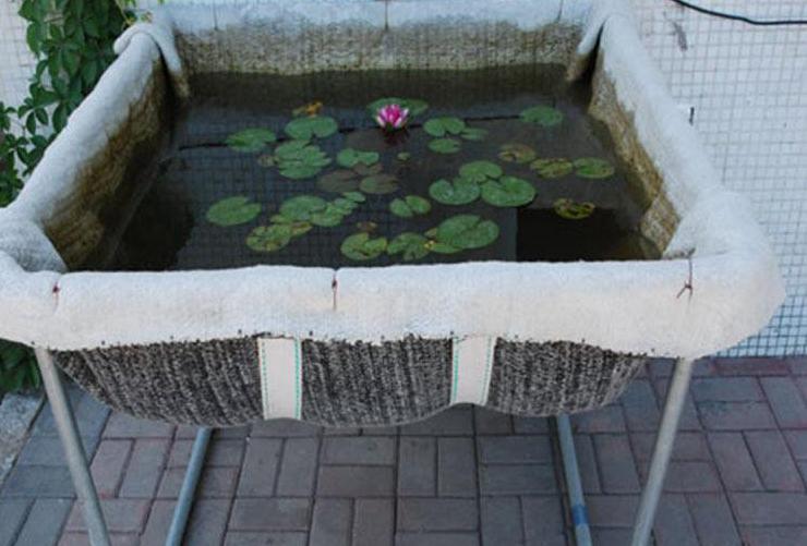 膨润土防水毯渗透系数跟水头的变化有什么关系?