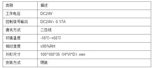 安科瑞AFRD-CK防火门监控模块,量大从优示例图1