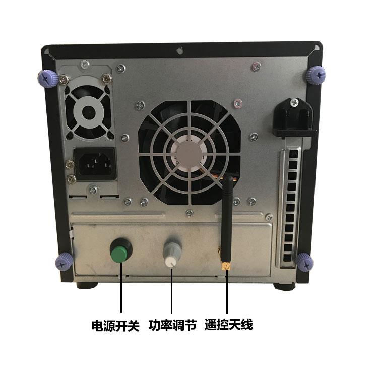 YX-007-B型旗舰版录音屏蔽器示例图3