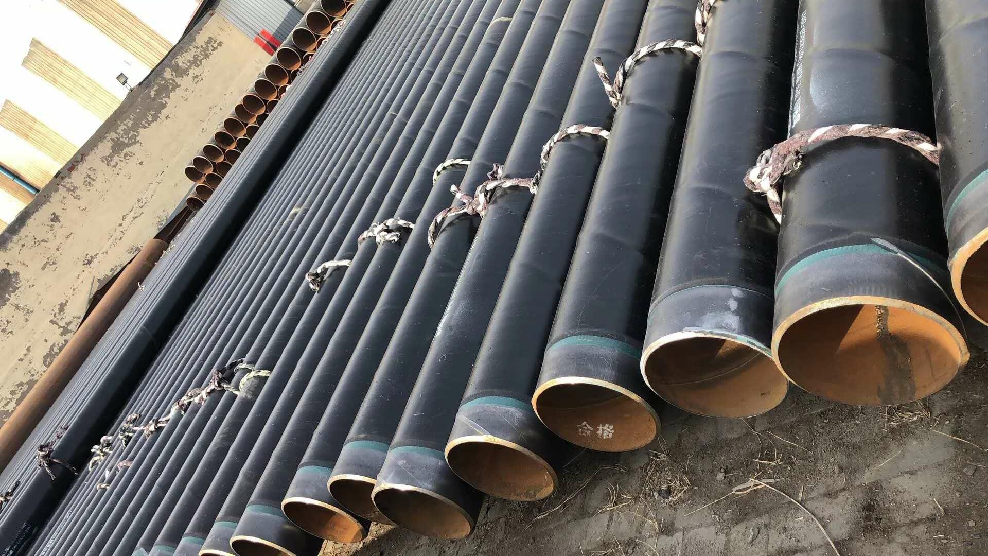 螺旋钢管 桥梁打桩用厚壁螺旋钢管 螺旋钢管一米价格 螺旋钢管价格  螺旋钢管厂家示例图11