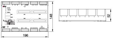 安科瑞AMC16Z-KA(D)多回路监控装置,量大从优示例图13