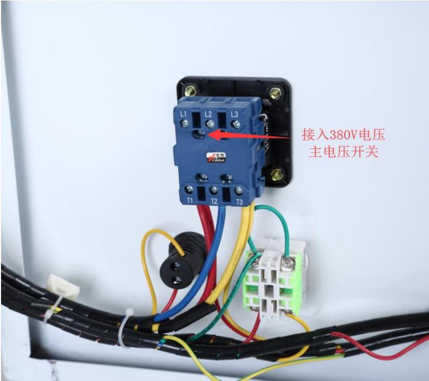 磨床粉尘吸尘器 磨床除尘器 磨床吸尘器 金属粉尘吸尘器示例图37