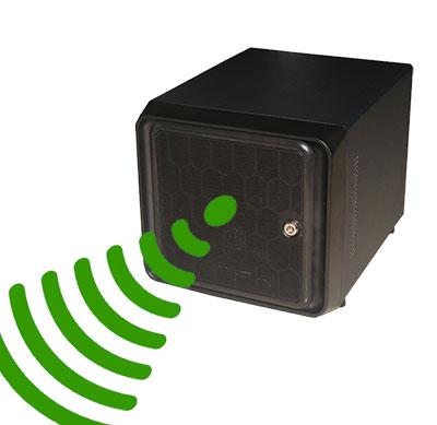 大功率录音屏蔽器主机YX-007-B,厂家上市,咨询有惊喜示例图3
