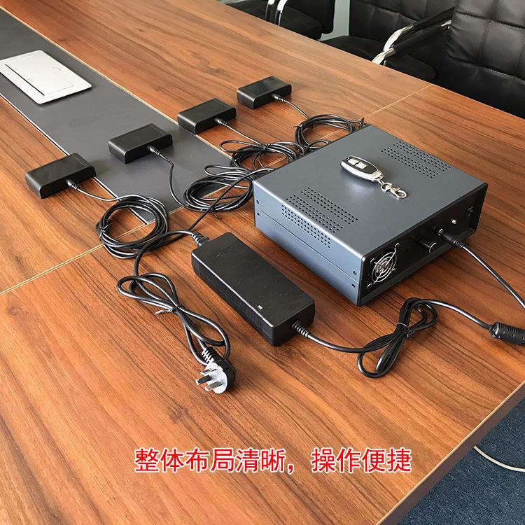 英讯YX-007-F6 分布式录音屏蔽系统 办公室会议室防录音屏蔽系统示例图3