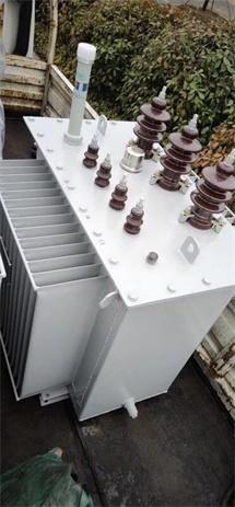 直销10KV 油浸式电力变压器,S11系列10KV油浸式电力变压器示例图3