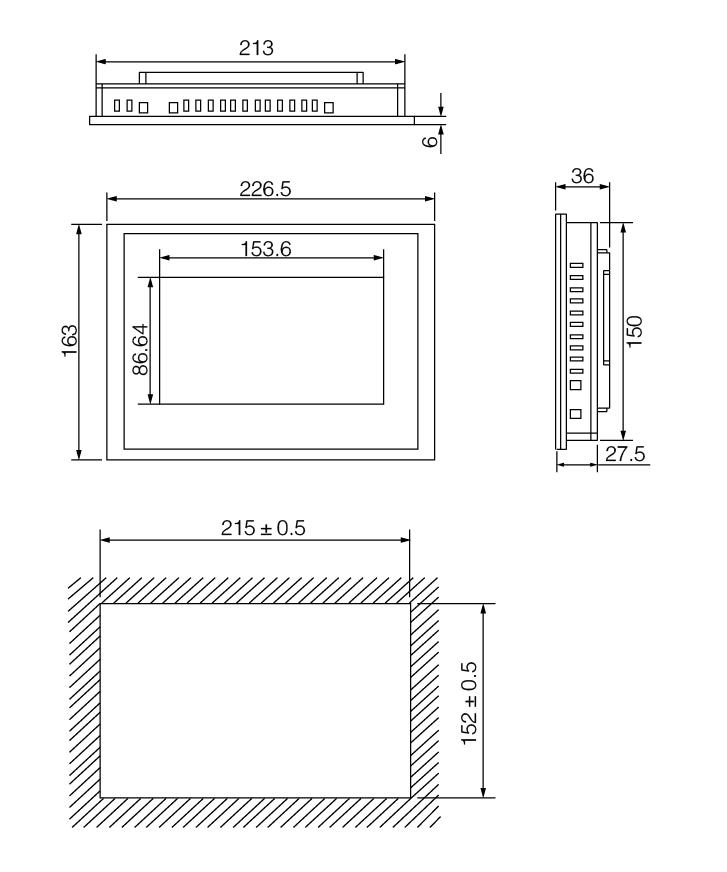 安科瑞AMC16Z-KA(D)多回路监控装置,量大从优示例图16