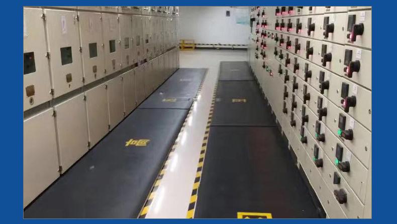 厂家批发高压绝缘胶板 10mm绝缘胶垫 防滑绝缘胶垫价格示例图8