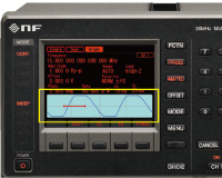NF多功能信号发生器WF1947/WF1948示例图50