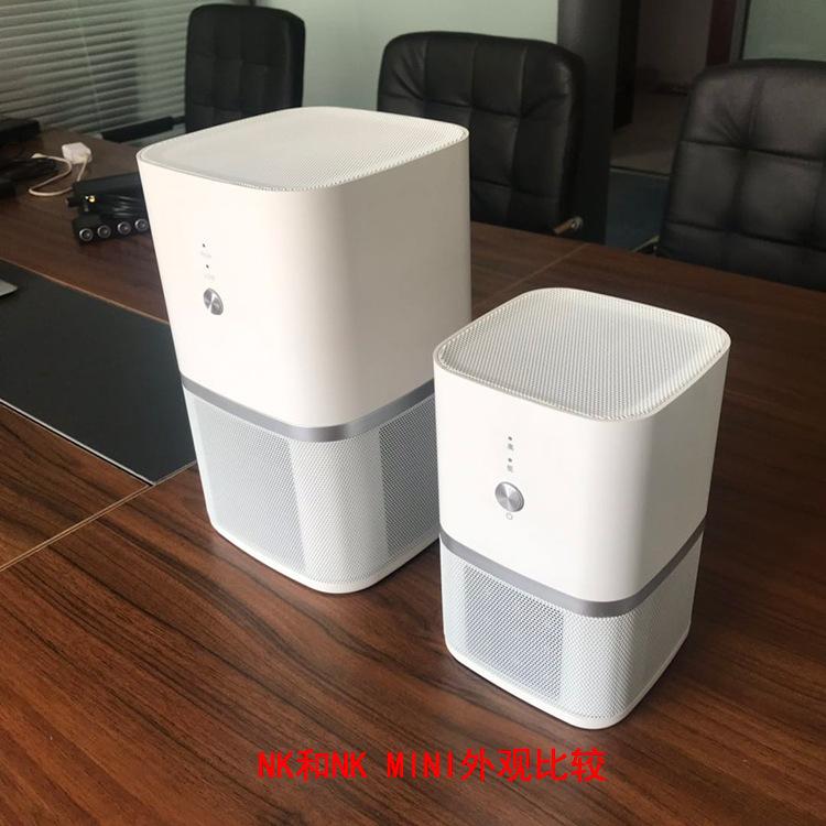 英讯YX-007-NK mini 空气净化器型录音屏蔽器 厂商直销示例图5
