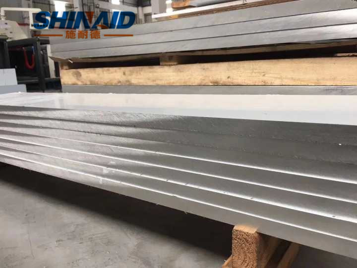 3105导电铝板,国产3105高塑性铝板示例图2