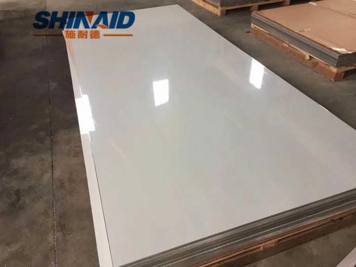 3105导电铝板,国产3105高塑性铝板示例图1
