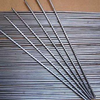 YZ铸造碳化钨气焊条,铸造碳化钨合金焊条汉龙双兴示例图2