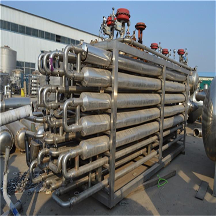 元水二手水处理设备 二手工业水处理器 二手净化水处理器 价格面议示例图5