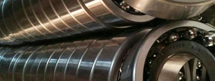 供应哈尔滨轴承1206双列调心球轴承精密纺织机械设备专用轴承示例图16