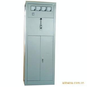 供应铁质低压电气成套设备 品质款低压电气柜 可定制变频控制柜