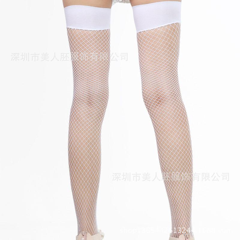 【情趣黑色丝袜大腿长筒袜白色过膝性感袜外吃药v情趣一定么细菌性要图片