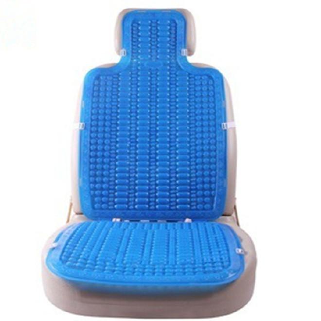 汽车塑料凉垫 夏季通用塑料坐垫 透气座垫 通风按摩通用凉垫 批发