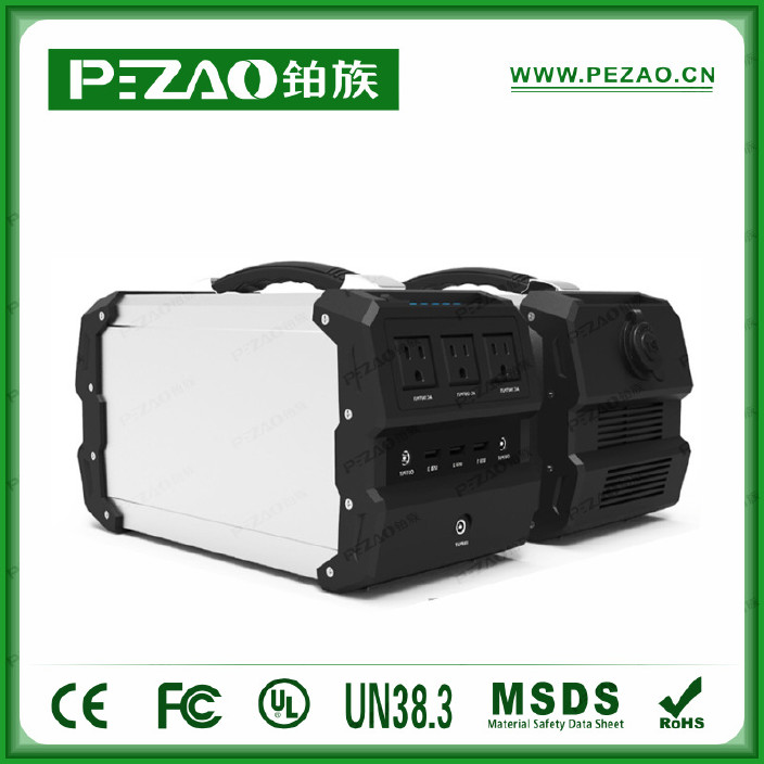 铂族电池 应急储能电池组/便携储能电池/户外移动电源/12V80Ah锂电池组