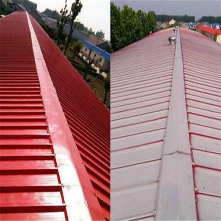 高品质 金属水性防腐面漆 水性彩钢翻新专用漆 水性丙烯酸底漆 厂家供应