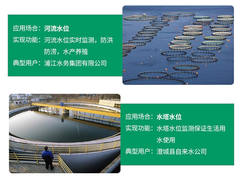 投入式液位计广州水位传感器水箱不锈钢静压式液位变送器4-20mA示例图2