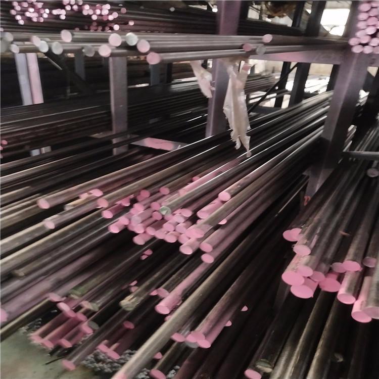 供应SCM435渗碳合金钢 SCM435小圆钢 小圆棒 直径12MM