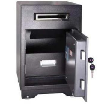 保险柜1米双门家用办公指纹保险箱全钢 1.2 1.5米保险箱防盗