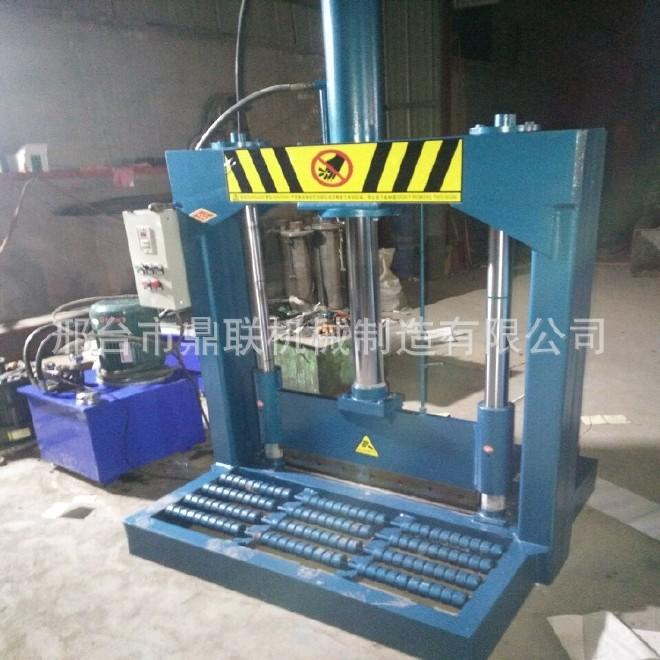 聚氨酯平板四柱式电加热发酵设备机器热压机挤压己酸乙酯图片