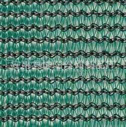 直销出口圆丝6针加密遮阳网|室外防晒用遮阳网可加工定制