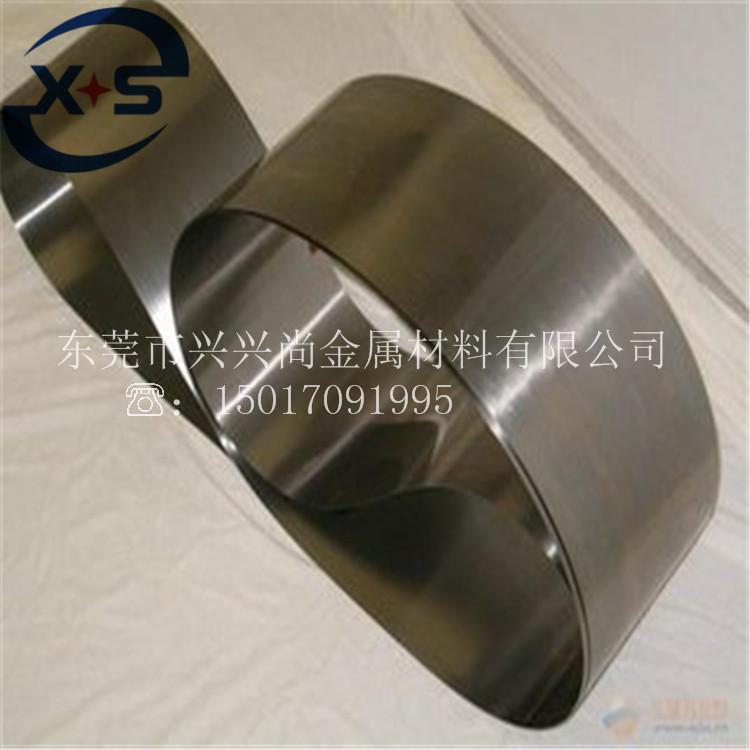 工业纯钛 钛带 钛箔 钛板生产商