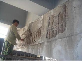 福州聚合物修补砂浆厂家示例图3