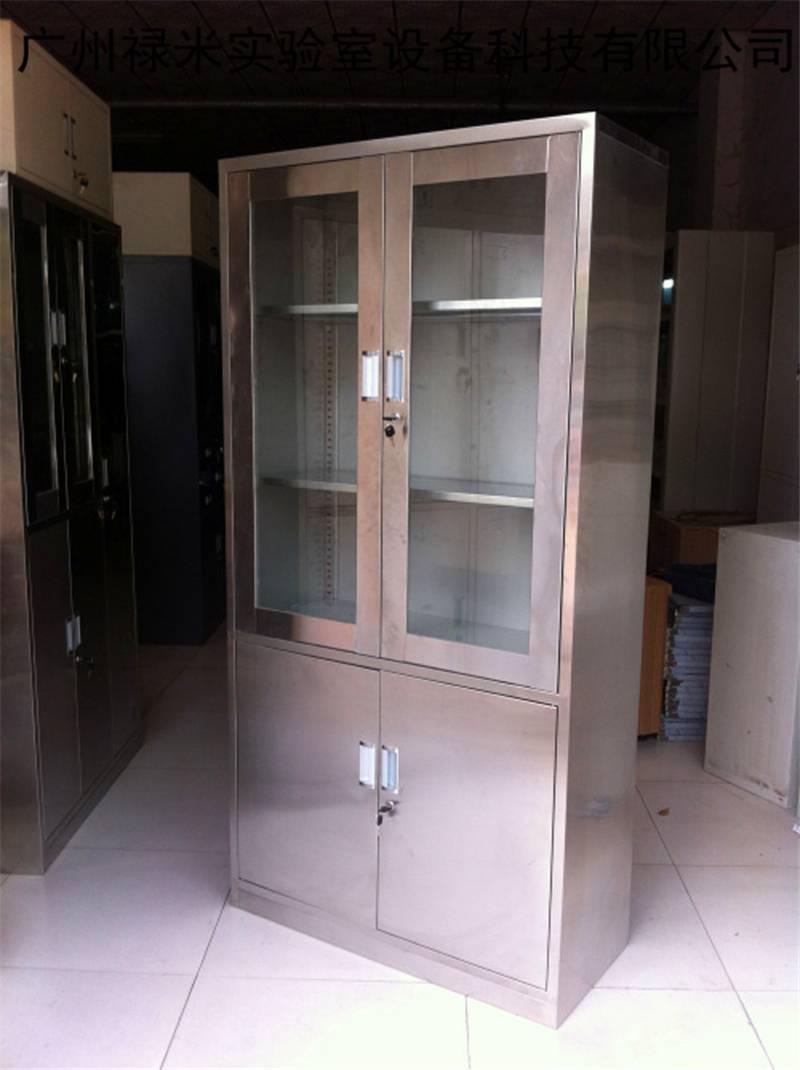 厂家直销 广州不锈钢器械柜 文件柜 资料柜 办公柜示例图1