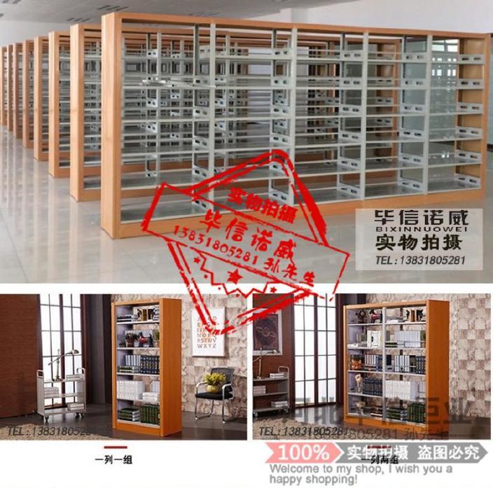 钢制书架源头工厂示例图7