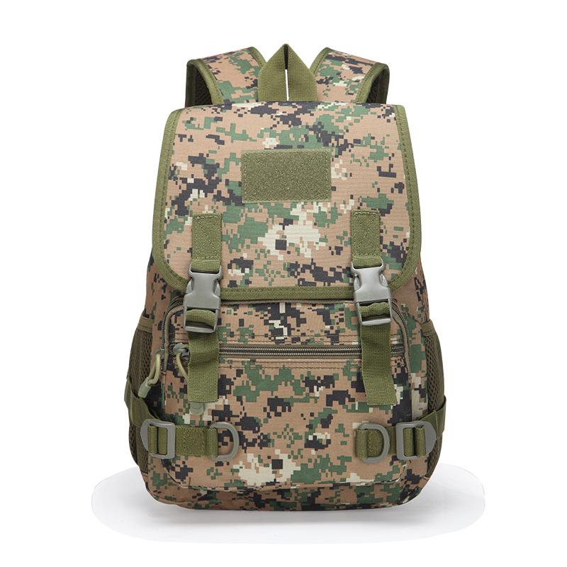 奥卡利战术背包