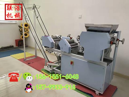 汉中果蔬面条机多少钱一台/多功能面条机/全自动面条机生产线