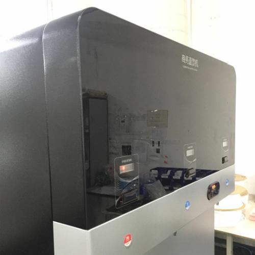 汉南EY83B型即热式开水器商用开水器校园直饮水设备微信直饮机共享直饮机开水机节能开水器厂家示例图2
