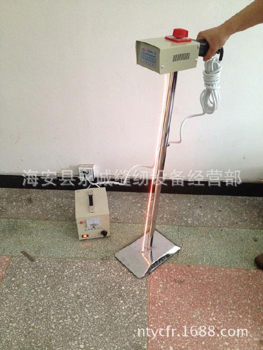 电热剪/丰衣裁棉机/切棉机/电剪刀/电热化纤剪 90CM 质量保证图片