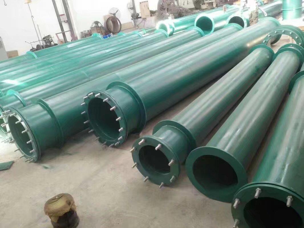 加长柔性防水套管国标品质02s404出厂价格示例图3