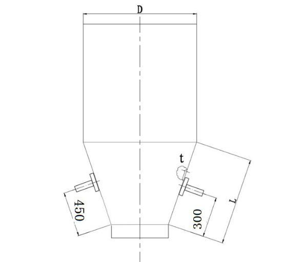 安德QZD50 活塞式气动振动器厂家,活塞式气动振动器价格示例图5